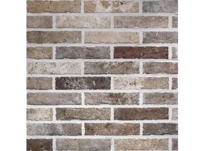 Ceramiche RHS (Rondine) Tribeca Multicolor Brick