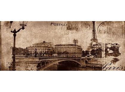 Ceramika Konskie Treviso Postcard beige 1
