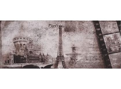 Ceramika Konskie Treviso Postcard grey 3