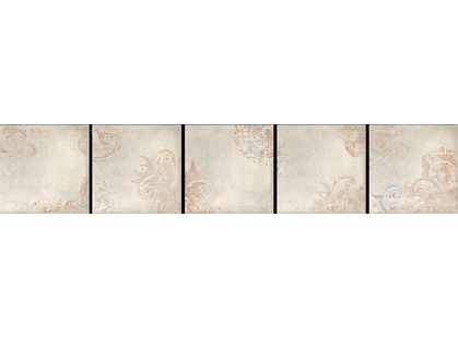 Cerdomus Chrome 0060990 Kirman Sand