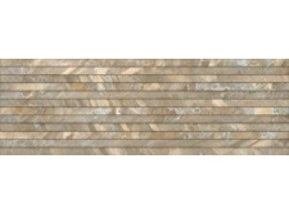 Cerdomus Dome Fascia Stripe Walnut