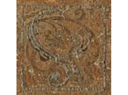 Cerdomus Dome Angolo Classic Rust