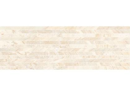 Cerdomus Dome Fascia Stripe White