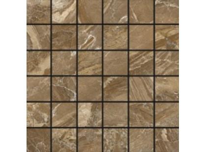 Cerdomus Dome Mosaico Brown 5x5