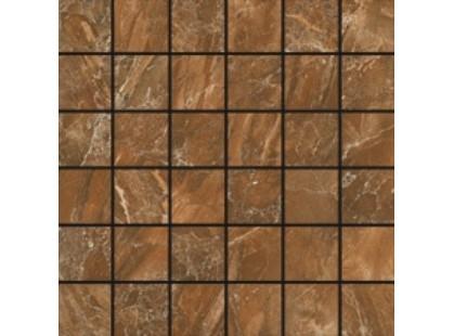 Cerdomus Dome Mosaico Rust 5x5