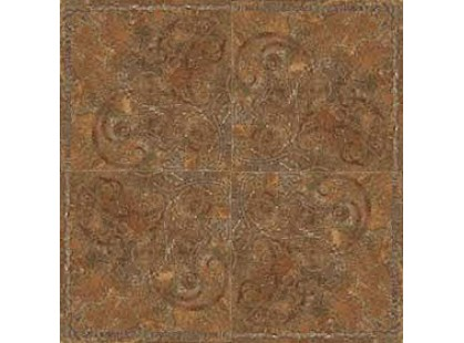 Cerdomus Dome Rosone Classic Rust