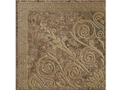 Cerdomus Dynasty 0060651 Angolo Lux Rust