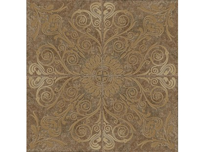 Cerdomus Dynasty 0060656 Rosone Lux Rust