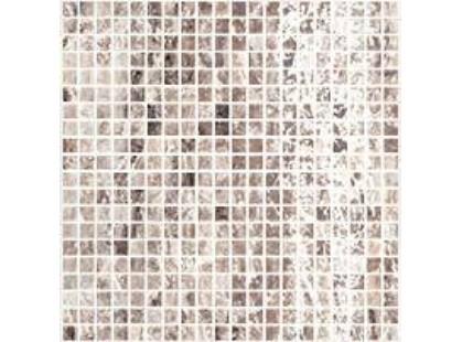 Cerdomus Hiros Hir. Mosaico Ruggine 61489