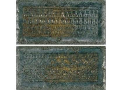 Cerdomus Kyrah BR 1-2 Golden Green 15x7,5