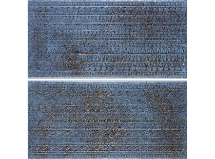 Cerdomus Kyrah BR 1-2 Ocean Blue 40x20