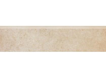 Cerdomus Kyrah Moon White Battiscopa 30x7,2