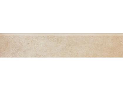 Cerdomus Kyrah Moon White Battiscopa 40x8
