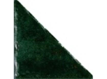 Cerdomus Kyrah Triangolo Golden Green х14