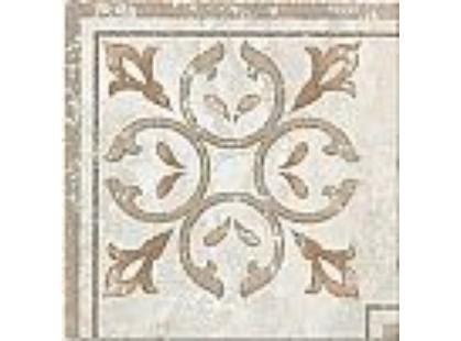 Cerdomus Regis Reg. Angolo Glitter Bianco 59548