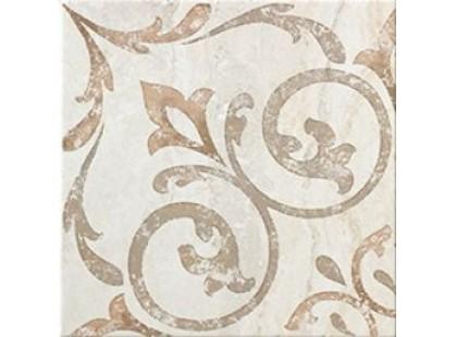 Cerdomus Regis Reg. Set Rosone Glitter Bianco (Set 4 Pz) 59540