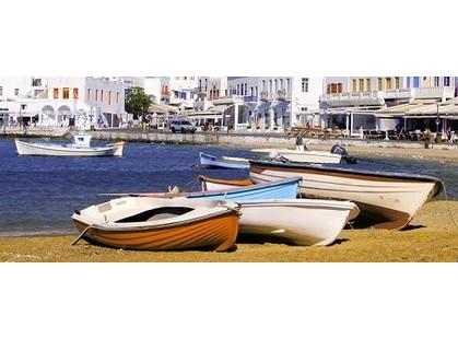 Cerrol Formula Santorini Centro A (Лодки)