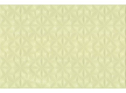 Cersanit Aster Зеленый AEN021D