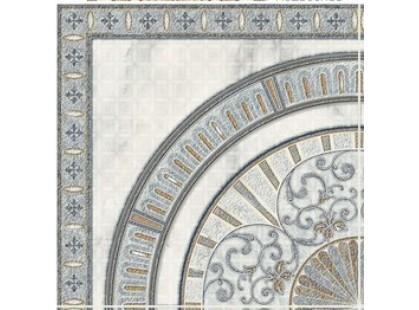 Cersanit Carrara Голубое Панно