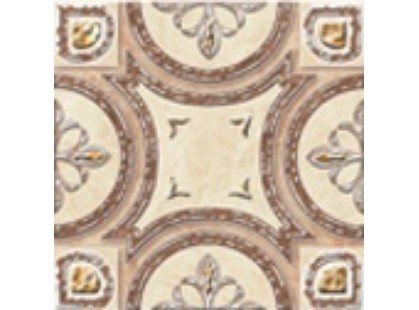 Cersanit Carrara Напольный Бежевый (CE6G303)