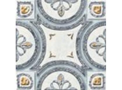 Cersanit Carrara Напольный Серый (CE6G493)