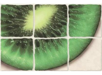 Cersanit Coctail светло-бежевый Киви (СТ2К302)