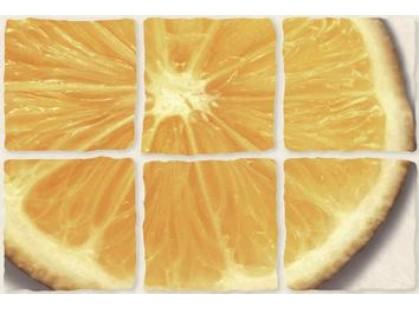 Cersanit Coctail светло-бежевый Лимон (СТ2К304)