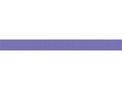 Cersanit Dalia Стеклянный Сиреневый (DL7H221)
