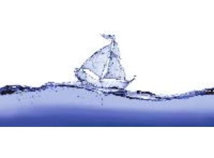 Cersanit Deepblue Кораблик (DB2G052D)