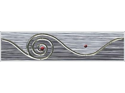 Cersanit Enigma черный Серый (EG1C091)