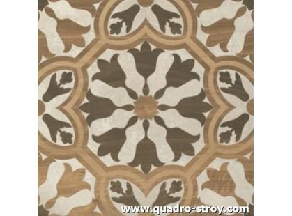 Cersanit Gusto Brown (GUS-GGE113D) Decor