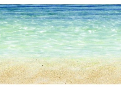 Cersanit Holiday C-HLK141D море+песок