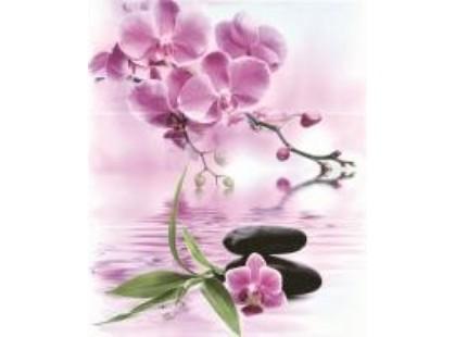 Cersanit Japanese Garden Flower Ins (O-JAG-WPC453)