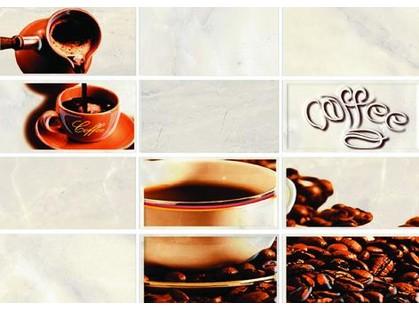 Cersanit Latte Cветло-бежевый Coffe 1 (LT2M301)