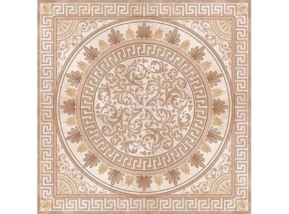 Cersanit Majestic Панно напольное (MJ6R014) 84х84