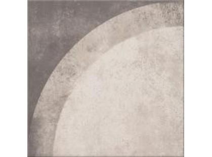 Cersanit Mato Grey Grafica 1 (MAT-FTA092G1-56)