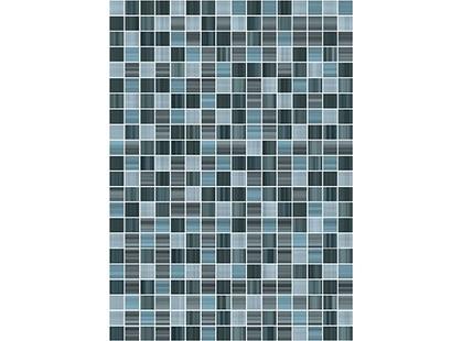 Cersanit Motive Blue Синяя (MFM341D)