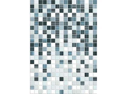 Cersanit Motive Blue Grey  (GZ-GGE013D) Decor