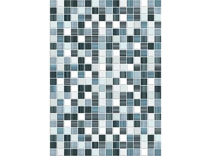 Cersanit Motive Blue Синий 1 (MF2M041DT)