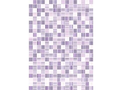 Cersanit Motive Violet Светло-сиреневая (MFM321D)