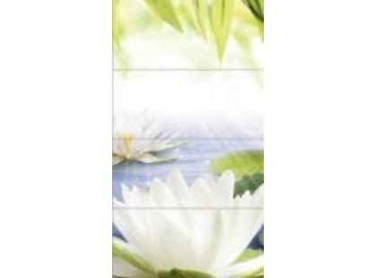 Cersanit Nature Lotus 2 (NT2H022D)  (компл. из 4 шт)