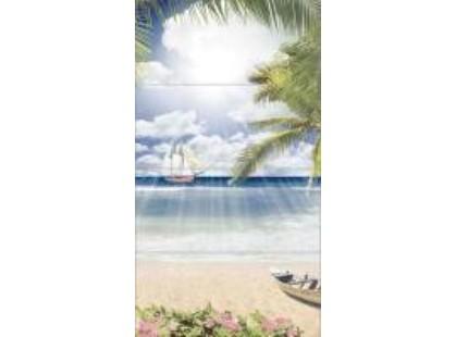 Cersanit Nature Paradise 2 (NT2H452D)  (компл. из 4 шт)
