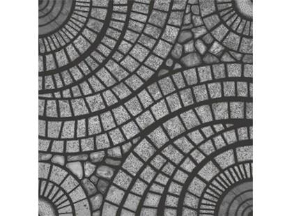 Cersanit Oldsreet Темно-серая (OS4D402-63)