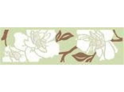 Cersanit Palitra Св.зеленый (Цветы)