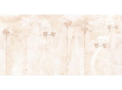 Cersanit Petra Светло-бежевый C-PR2L302D колонны