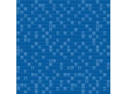 Cersanit Reef Синяя (RF4D032-63)