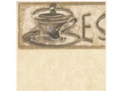 Cersanit Sagra giallo Giallo Coffee 1-1