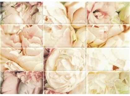 Cersanit Spring (OC2M011DT) Розы 1
