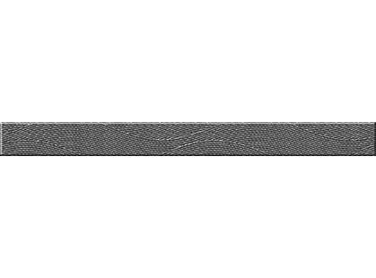 Cersanit Wave Стеклянный Чёрный (WA7H401)