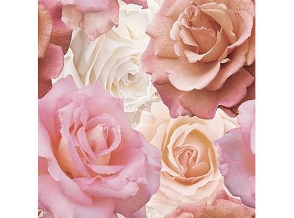 Cersanit Wave Roses Напольный (WA6E452DT)